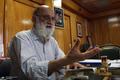واکنش چمران به انتشار فایل صوتی در خصوص تهدید اعضای شورای شهر