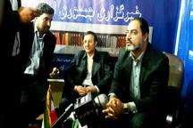 رودبار جنوب کرمان مولود انقلاب است