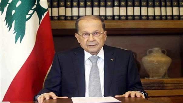 زمانِ مذاکرات پارلمانی برای تعیین نخستوزیر لبنان