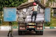 ۵۴۹ میلیارد ریال کالای قاچاق در استان مرکزی کشف شد