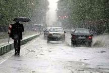 سامانه جدید بارشی وارد استان ایلام می شود