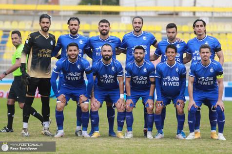 7 بازیکن در لیست نقلوانتقالات محمود فکری و استقلال