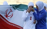 همه درکنارهم تماشاگر مرگ فوتبال زنان ایران!