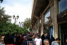 گزارش جماران از خرید و فروش دلار پس از تصویب FATF
