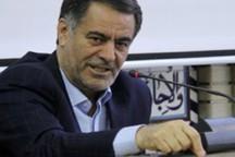 80 درصد از زیرساخت های استان در نظام اسلامی ساخته شده است