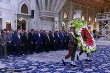تجدید میثاق اصناف، نهادها، سازمان ها و اقشار مختلف مردم با آرمان های امام خمینی(س)- 6