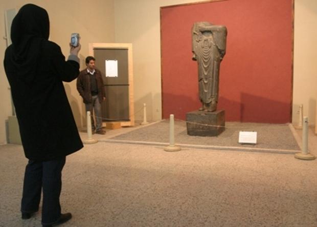 قطب گردشگری و فرهنگی کشور بدون موزه ای جامع