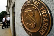 خزانهداری آمریکا: 927 موسسه، فرد، کشتی و هواپیمای ایرانی تحت تحریمهای آمریکا قرار دارد