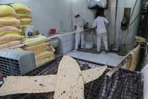 نرخ های جدید نان در کردستان اعلام شد
