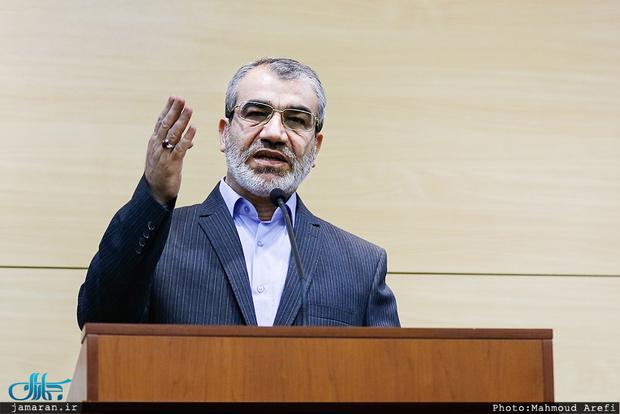 پاسخ کدخدایی به خبر بررسی مجدد صلاحیت عباس آخوندی