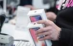 ورود 72 درصدی گوشی های بیش از 300 یورو با رویه مسافری