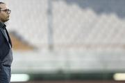 سرمربی مس رفسنجان: پرسپولیس بهترین تیم آسیاست/ جسارت عذرخواهی دارم