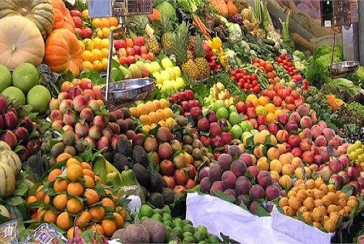 در این ساعات میوه نخورید!