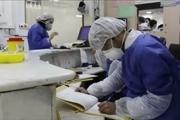 بیمارستان علی اصغر (ع) شیراز به عنوان مرجع درمانی مقابله با کرونا تجیهز شده است