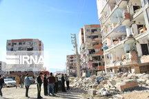 امهال تسهیلات زلزلهزدگان نیاز به مصوبه مجلس دارد