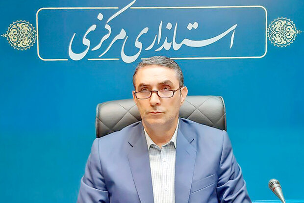 مدیران استان مرکزی برای تحقق جهش تولید در بخش های مختلف تلاش کنند