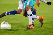 آغاز رقابتهای فوتبال لیگ جوانان کشور با پیروزی سپیدرود رشت و شهرداری اردبیل