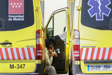 شمار جان باختگان کرونا در اسپانیا 6528 و مبتلایان 78797 نفر شد