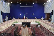 جدیدترین تصمیمات دولت در جلسه چهارشنبه به ریاست روحانی