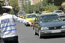 محدودیت های ترافیکی شهر اصفهان برای راهپیمائی 13 آبان اعلام شد
