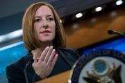 کاخ سفید: مایل هستیم با ایران در میز گفتوگوی دیپلماتیک بنشینیم