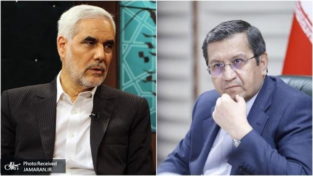 تلاش همتی و مهرعلیزاده برای جلب نظر جبهه اصلاحات ایران