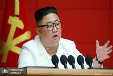 رهبر کره شمالی در اقدامی بی سابقه شخصا از کره جنوبی عذرخواهی کرد