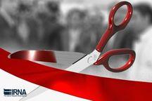 افتتاح همزمان ۸ طرح مخابراتی در رامسر