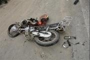 سوانح رانندگی در قزوین ۲ کشته برجای گذاشت