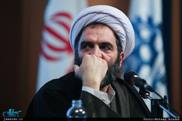 سروش محلاتی: جریانی برخلاف امام جمهوریت را قبول ندارد/ احساس خطر میکنم