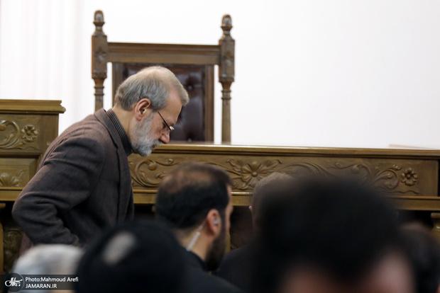 لاریجانی در چه صورت کاندیدای انتخابات 1400 می شود؟