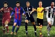 بستههای پیشنهادی برای پایان لیگهای فوتبال روی میز فیفا