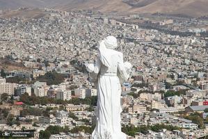 منتخب تصاویر امروز جهان- 4 خرداد 1400