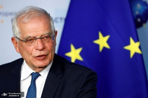 اتحادیه اروپا در پی همکاری بیشتر با ایران برای رسیدگی به پناهجویان افغانستانی