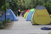 ورود 700 هزار گردشگر به شهرستان بویراحمد در تعطیلات عید غدیرخم