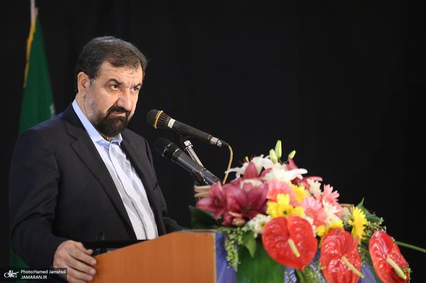 پیش بینی محسن رضایی در رابطه با بازگشت آمریکا با بایدن به برجام