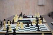 صدرنشینی اساتید بزرگ شطرنج ایران ، گرجستان ، ارمنستان و آذربایجان در دور دوم جام کاسپین