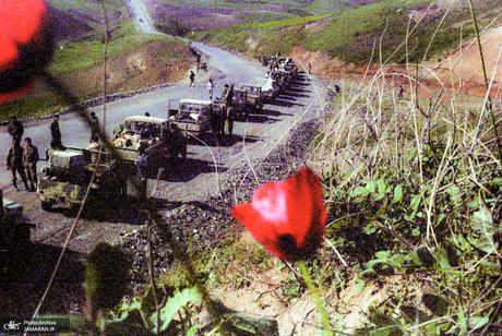 ماجرای نخستین عملیات موفق ایران در دفاع مقدس