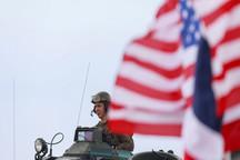 تعداد نظامیان آمریکایی مبتلا به کرونا به 49 نفر رسید