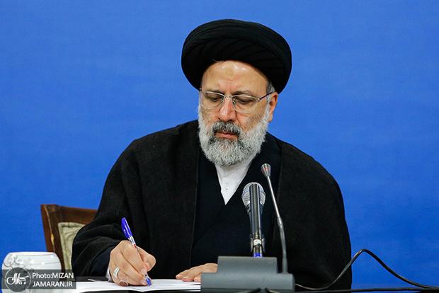 رییسی: دولتی پرکار، انقلابی و ضدفساد را تشکیل خواهم داد