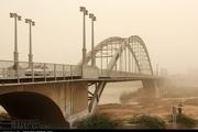 تاخیر یک ساله در تصویب طرح جامع گرد و غبار خوزستان