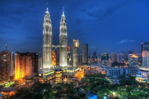 البرز و مالزی روابط تجاری برقرار میکنند