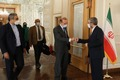 نشست های برجامی معاون سیاسی وزیر خارجه در بروکسل آغاز شدند/ باقری کنی با مورا دیدار کرد