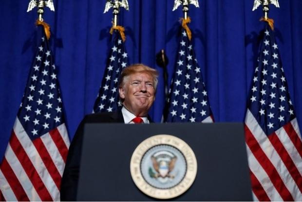 سناتور آمریکایی از نداشتن آرای لازم برای رد استیضاح ترامپ خبر داد