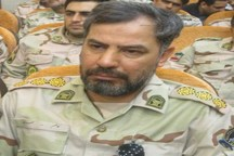 دستگیری 112 متجاوز مرزی در تایباد