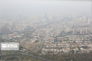 لغو تورهای تهرانگردی به سبب آلودگی هوا