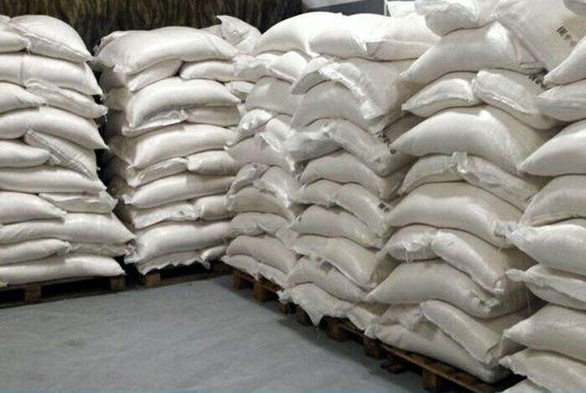 200 هزار تن برنج و شکر برای تنظیم بازار توزیع شد