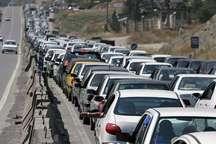 11 میلیون و 360 هزار مسافر نوروزی وارد خراسان رضوی شدند