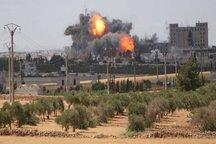 احتمال وقوع جنگ میان آمریکا و ترکیه در سوریه؛ بمباران نیروهای ویژه آمریکایی در منطقه«منبج»