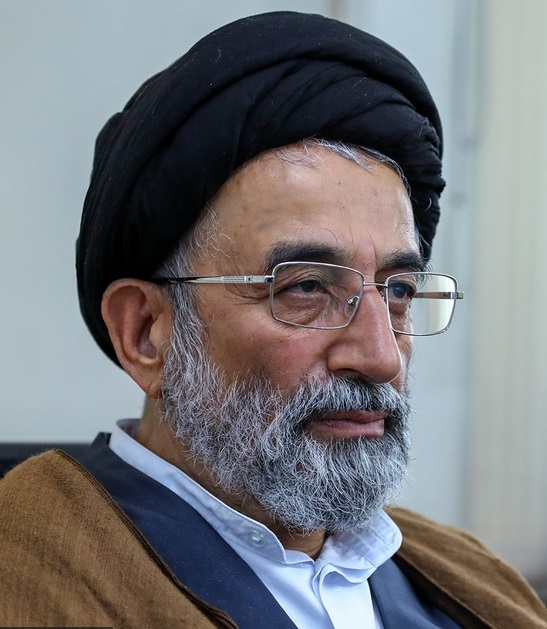 سیدعبدالواحد  موسوی لاری